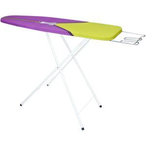 promobo table a repasser design fermeture zip housse repose fer support rangement vert et. Black Bedroom Furniture Sets. Home Design Ideas