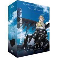 Black Box - Last Exile - Intégrale des 2 saisons