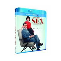 Générique - Masters of Sex - Intégrale Saison 1 Blu-ray