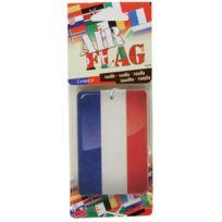 Carlinéa - Air Flag France. Carte vanille