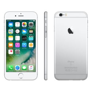 destockage apple iphone 6s 32 go argent pas cher achat vente smartphone rueducommerce. Black Bedroom Furniture Sets. Home Design Ideas