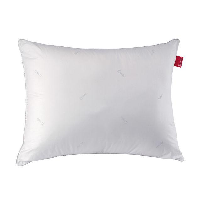 epeda oreiller confort ferme garnissage hypoallerg nique toucher doux aloe 50x70cmnc pas. Black Bedroom Furniture Sets. Home Design Ideas