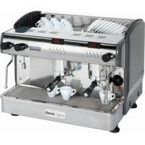 Bartscher - Machine cafe Coffeeline G2plus
