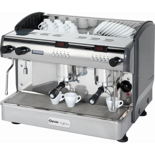 Bartscher Machine cafe Coffeeline G2plus