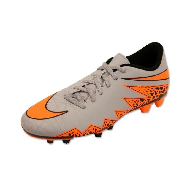 best loved d0748 94535 Nike - Hypervenom Phade Ii Fg Gri - Chaussures Football Homme.