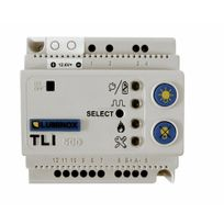 Luminox - Télécommande pour éclairage de sécurité - Std Tlu
