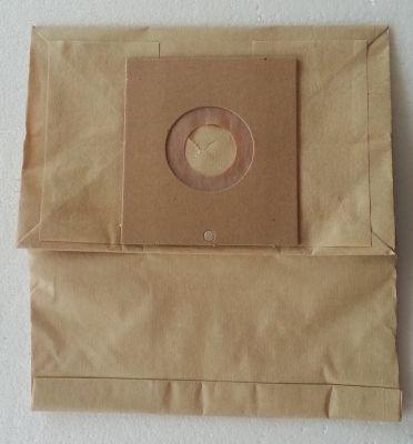 Marque generique paquet de 10 sacs papier remington bv 201