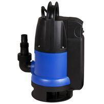 Robby - pompe immergée automatique à flotteur intégré 550w - vp550w