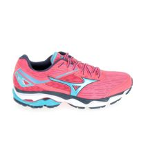 best sneakers 45b64 663e4 Mizuno - Wave Ultima 9 Rose Bleu