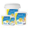 Ocedis - Chlore multifonction 5 Actions 250 g - Seau de - 1.25 kg