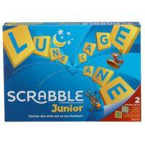 MATTEL - Scrabble Junior - Y9668