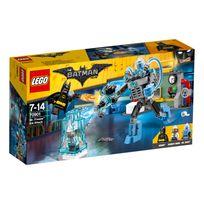 Lego - L'attaque glacée de Mister Freeze™ - 70901