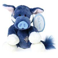 Tatty Teddy - G73W0106 - Peluche - Sanglier - 12 Cm