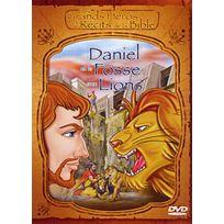 F.I.P - Les Grands Héros et Récits de la Bible - Daniel et la fosse aux lions