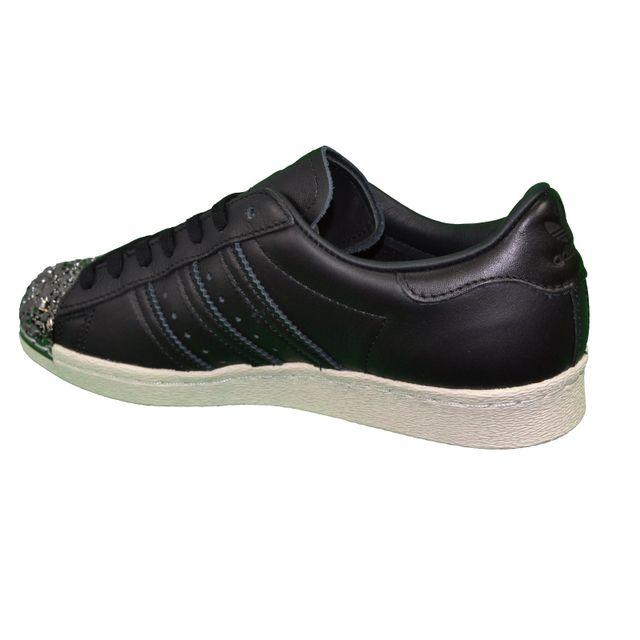 Adidas originals En Solde Baskets Superstar Foundation