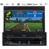 Clarion - Autoradio/VIDEO/GPS Nz502E