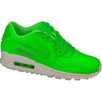 Nike - Air Max 90 Ltr Gs 724821-300 Vert