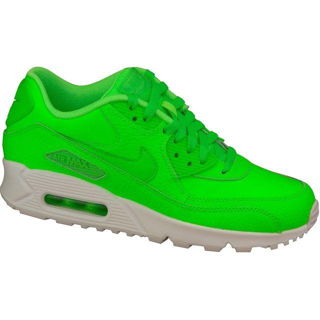 air max vert