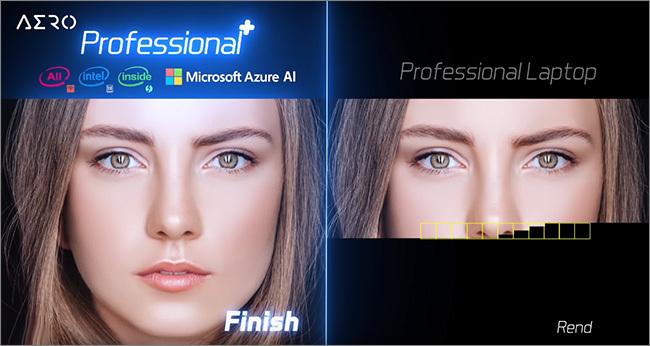 Aero - Professional+