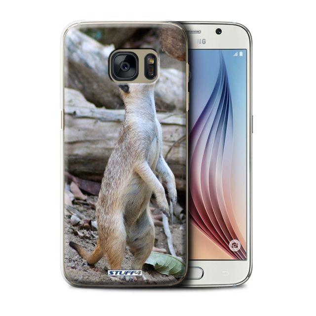 samsung galaxy s6 coque animal