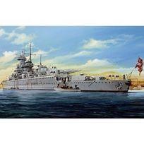 Inter-Allied - 1/350 German Pocket Admiral Graf Spee Battleship