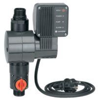 Marque : Gardena - Interrupteur manométrique avec sécurité manque d'eau