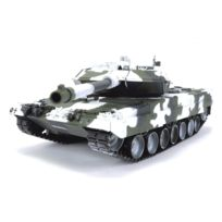Hobby Engine - Leopard Tank A5/2A6 - Edition Hiver