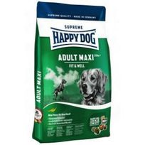 Happy Dog - Croquettes Supreme Fit & Well Adult Maxi Sac 15 kg