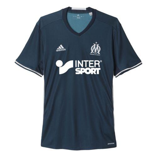 Maillot Extérieur Olympique de Marseille Homme