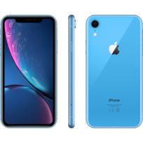 APPLE - iPhone XR - 64 Go - MRYA2ZD/A - Bleu