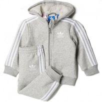 Adidas originals - Survêtement Furry Bébé Garçon Adidas
