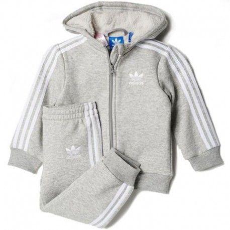 Adidas originals Survêtement Furry Bébé Garçon Adidas