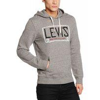 Levi'S - Sweat à capuche Graphic B