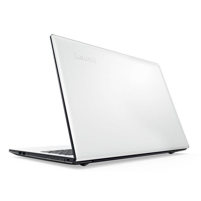 LENOVO - IdeaPad 310-15ABR - Blanc
