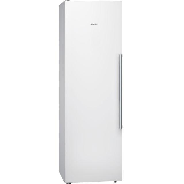SIEMENS réfrigérateur 1 porte 60cm 346l a++ blanc - ks36vaw3p