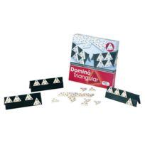 Cayro - Domino triangulaire