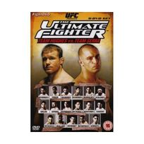 Fight Dvd - Ultimate Fighting Championship - Ultimate Fighter Series 6 Import anglais