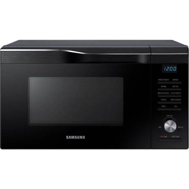 Samsung Four micro-onde combiné Mc 28 M 6035 Ck - Gril - 28L - 900W
