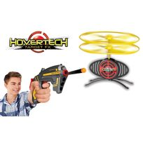 HOVERTECH - Véhicule - Drone Basic Avec 1 Pistolet et Projectiles - 7816
