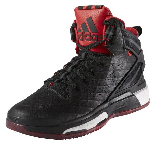 best cheap 525d7 ddfab Adidas - adidas Performance-Chaussure Basketball D Rose 6 Boost Noir S84944