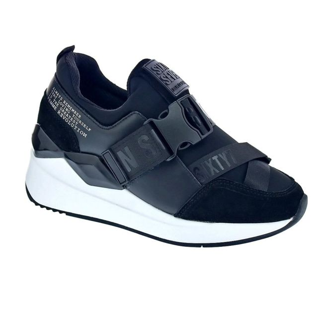 Sixty Seven Chaussures Femme Baskets basses modele 30209