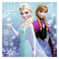 Ravensburger - Puzzle 3 x 49 pièces : La Reine des Neiges Frozen, : Aventures au Pays des Neiges