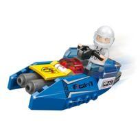 Sluban - Space Scooter M38-B0315