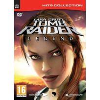 Mindscape - Tomb Raider Legend - Pc - Neuf
