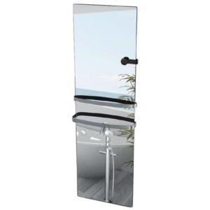 cayenne s che serviette rayonnant miroir imp rial 1100w pas cher achat vente s che. Black Bedroom Furniture Sets. Home Design Ideas
