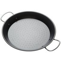 Kitchen Craft - Poêle à paella Anti-adhésif 32 cm Import Grande Bretagne
