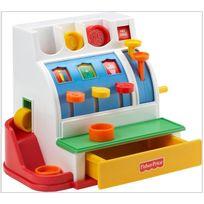 Mattel - 72044 72044 - Fisher-Price - Caisse enregistreuse