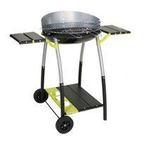 Cook'in Garden - Barbecue charbon de bois Curvi Xl