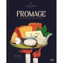 Milan - fromage ; une sélection du meilleur de nos régions