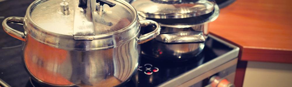 Materiel de cuisson